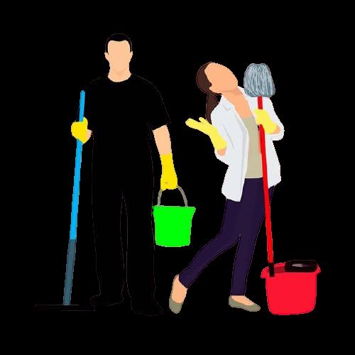 contacto servicios limpieza bizkaia